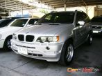 BMW X5 E53 3.0i AT ปี 2002