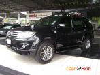 TOYOTA FORTUNER 3.0 [V] AT ปี 2007