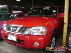 NISSAN BIG-M FRONTIER1-2 KING CAB ปี 2006