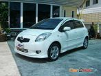 TOYOTA YARIS 1.5 [G] Limited AT ปี 2008