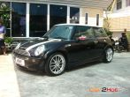 MINI COOPER LOOK [1] 1.6 AT ปี 2004